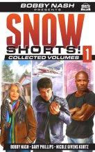 NEW! SNOW SHORTS Vol. 1