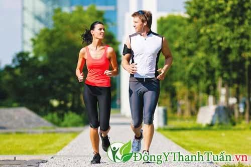 Tập thể dục là cách phòng ngừa bệnh đau lưng