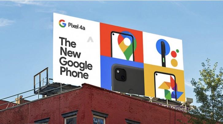 تسريبات : هاتف قوقل Pixel 4a قادم خلال الشهر الجاري
