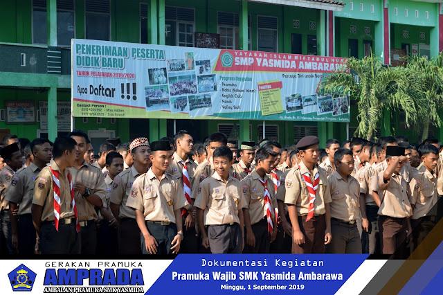 PRAJIB SMK Yasmida Ambarawa