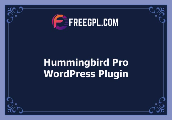 Hummingbird Pro Free Download