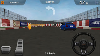 Dr. Driving Apk v1.53 Mod Android Download