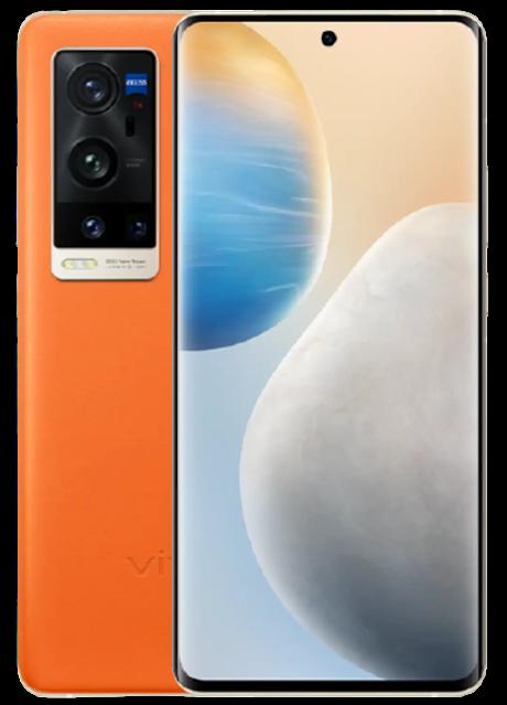 Vivo X60 Pro Plus Specifications