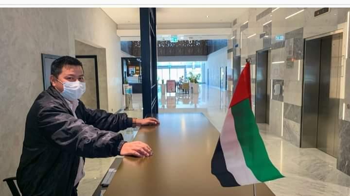 قتلة ومجرمون إسرائيليون هربوا إلى دبي