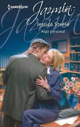 Jessica Steele - Algo Personal
