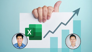 Microsoft Excel A-Z: Beginner to Professional Analyst