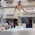 Gira un video col cellulare in centro a Sanremo e fa 17 milioni di visualizzazioni su Facebook
