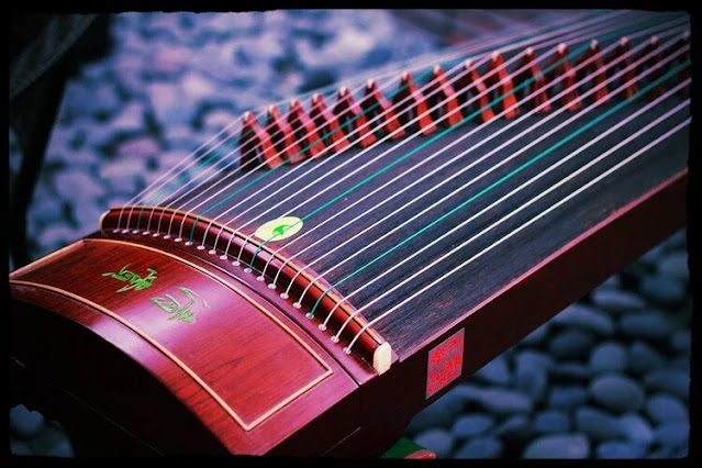 Zither Dreams Interpretations and Meanings