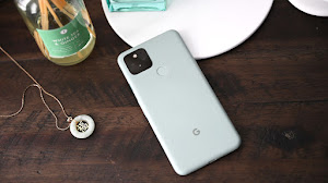 Pixel 6 Bakal Gunakan SoC Buatan Google Sendiri