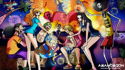 Download One Piece Episode 894