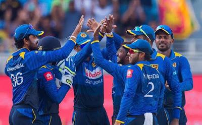 SL tour of PAK 2019 SL vs PAK 1st ODI Match Cricket Win Tips