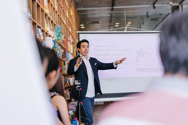 Mempelajari Bisnis di Usia Muda
