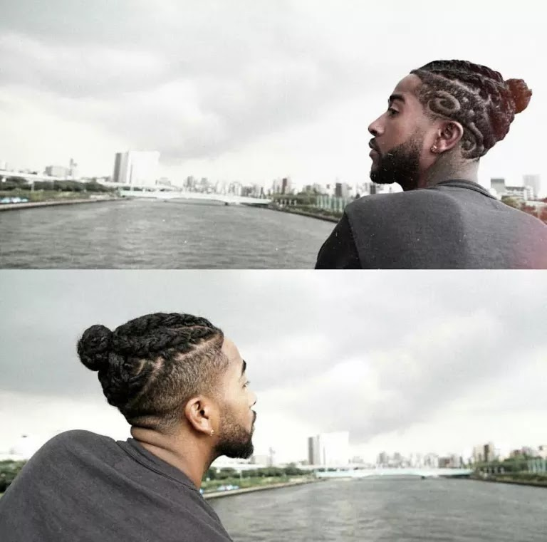 Hey Guys Would You Rock Omarions Hairstyle Yay Or Nay