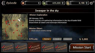 Download Air Battle World War Mod Apk V1.0.15 (Unlimited Coin)