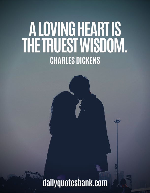 Short Meaningful Relationship Quotes About Love