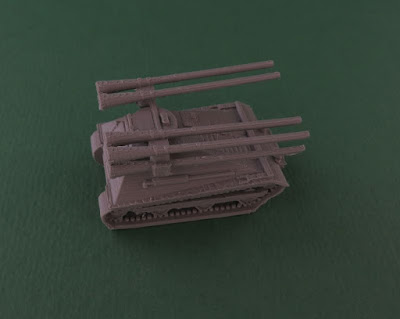 M50 Ontos picture 4