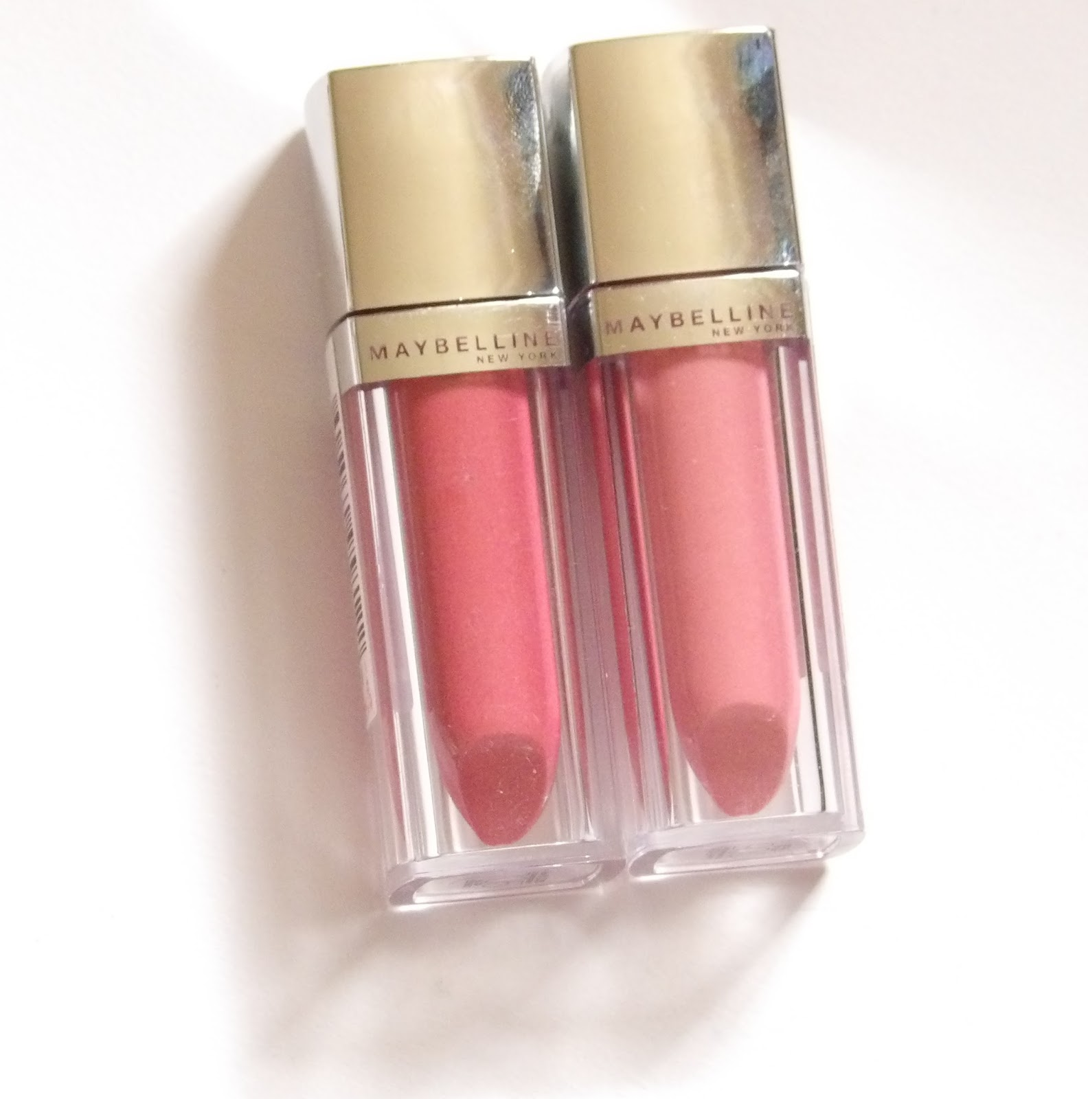MAYBELLINE COLOUR ELIXIR IN PETAL PUSH & BLUSH ESSENCE