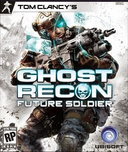 Tom Clancy's Ghost Recon Future Soldier Full Repack