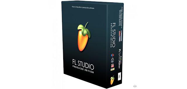 Baixar Image Line FL Studio Producer Edition Versão: 12.4 Build 29 + Crack