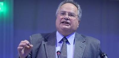 Ν. Κοτζιάς: Ο κόσμος αλλάζει και θα γίνει πιο δύσκολος για την Ελλάδα