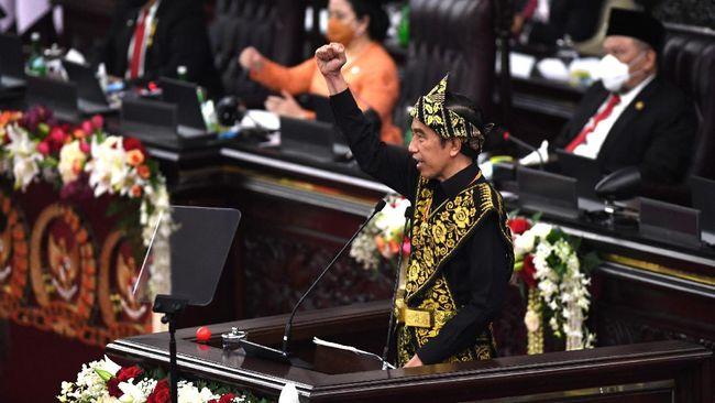 Pakar Nilai Penggunaan Kata 'Bajak' oleh Jokowi Kurang Tepat