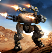 Download Walking War Robots v1.3.1 Apk + Data