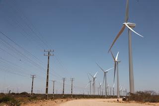 Nova linha de transmissão escoará energias eólica e solar do Nordeste para Sudeste