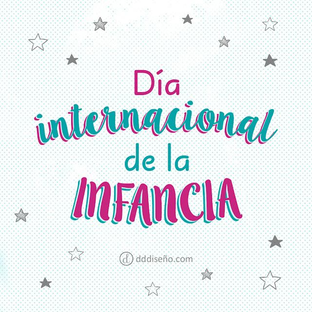 Día-Internacional-de-la-Infancia-imagenes-frases-diseño-descargas-gratuitas
