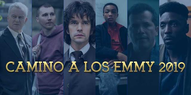 Camino a los Emmy 2019: Mejor actor de reparto en Serie limitada/TV Movie