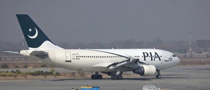 PIA 46 Passenger Flights: Audit Report