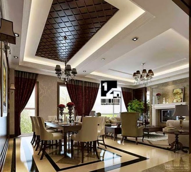 Luxury Home Interior Design Gallery: Luxury Home Interior Design