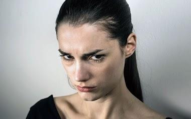 Pensamientos positivos para controlar la ira
