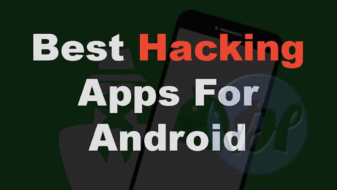 BEST HACKING APP FOR ANDROID
