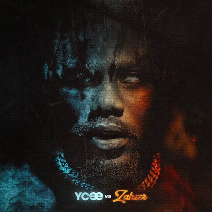Ycee – Man ft. Phyno