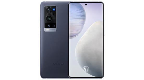 vivo X60t Pro+ revelado