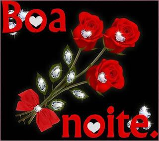 mensagem boa noite