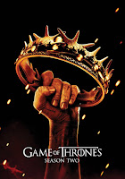 Game of Thrones Season 2 Dual Audio Hindi 720p BluRay