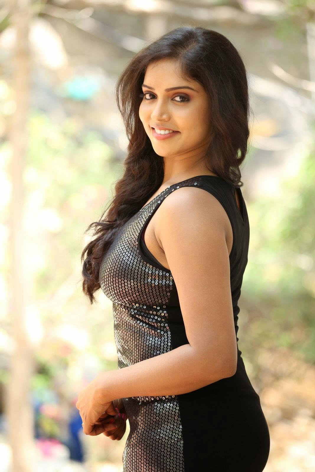 Actress Karunya New glam pics-HQ-Photo-77