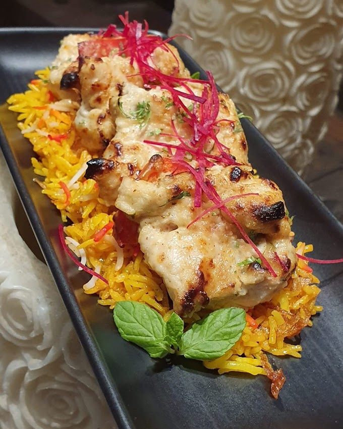 Discover the Flavours of India:  Maharaja East by Vineet – Riyadh, Saudi Arabia