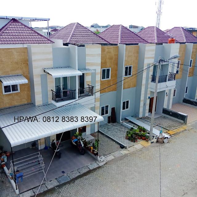 The Lavender - Jual Murah Sisa 1 Unit, Hadap Timur Pasti Bawa Hoki, Lokasi Dekat Ring Road City Walk Medan