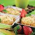 Resep Apel Lapis Tabur Keju Special