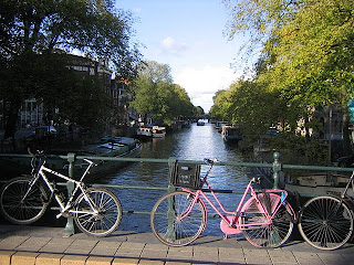 1500 Euros em 20 dias por Londres, Amsterdã e Paris