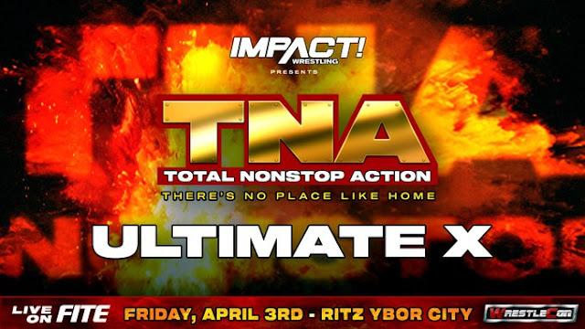 Primeiro grande combate é anunciado para o especial da TNA