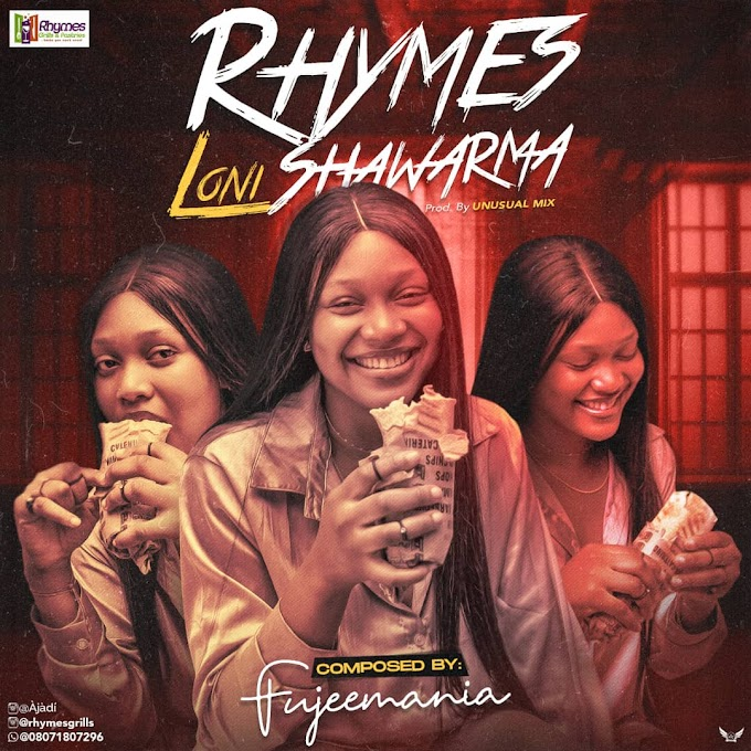 Fujeemania _ Rhymes Loni Shawarma