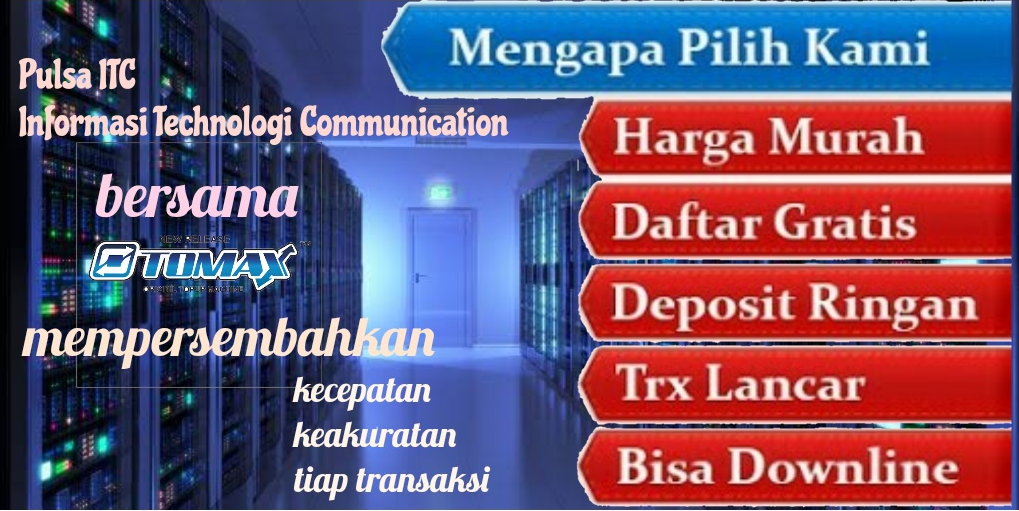 Image Result For Pulsa Murah Itc