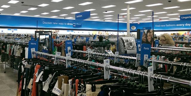 Endereços da loja Ross em Miami e Orlando