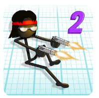 Gun Fu: Stickman 2 Apk Download for Android