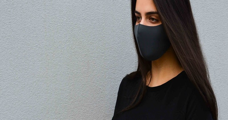 Ready for Stylish Face Mask in the Starting of Winter's