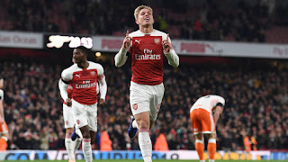 Watch Blackpool vs Arsenal live Stream Today 5/1/2019 online England FA Cup