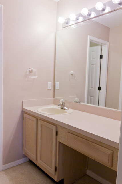 Master Bath Reveal B Amp A Pips Thenest